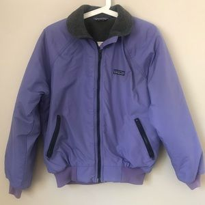 Vintage Patagonia jacket Sz 9/10 Kids/ Women's Sm